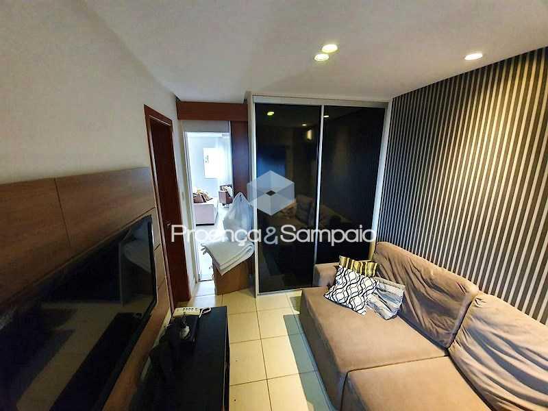 Image0021 - Casa em Condominio À Venda - Lauro de Freitas - BA - Buraquinho - PSCN30054 - 16