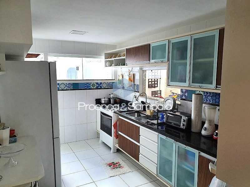 Image0024 - Casa em Condominio À Venda - Lauro de Freitas - BA - Buraquinho - PSCN30054 - 14