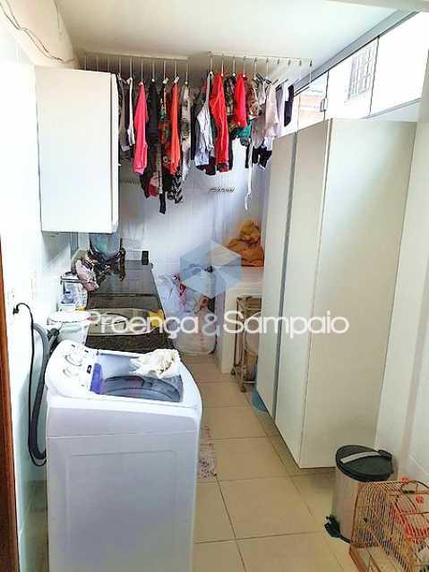 Image0025 - Casa em Condominio À Venda - Lauro de Freitas - BA - Buraquinho - PSCN30054 - 24