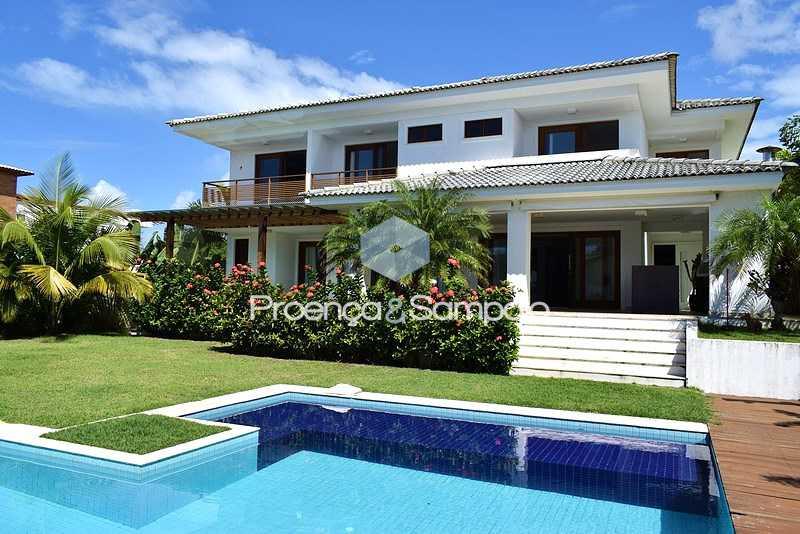Image0019 - Casa em Condomínio 5 quartos para venda e aluguel Camaçari,BA - R$ 2.100.000 - PSCN50041 - 1