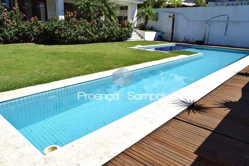 Image0023 - Casa em Condomínio 5 quartos para venda e aluguel Camaçari,BA - R$ 2.100.000 - PSCN50041 - 5