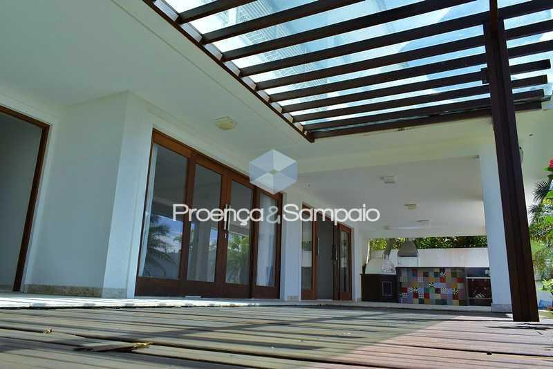 Image0041 - Casa em Condomínio 5 quartos para venda e aluguel Camaçari,BA - R$ 2.100.000 - PSCN50041 - 7