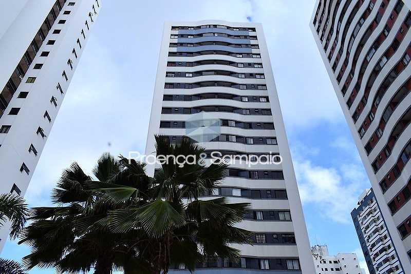 Image0003 - Apartamento à venda Rua Rodolpho Coelho Cavalcante,Salvador,BA - R$ 350.000 - PSAP30015 - 1