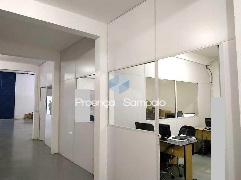 Image0012 - Galpão 270m² para alugar Lauro de Freitas,BA - R$ 4.935 - PSGA00003 - 12
