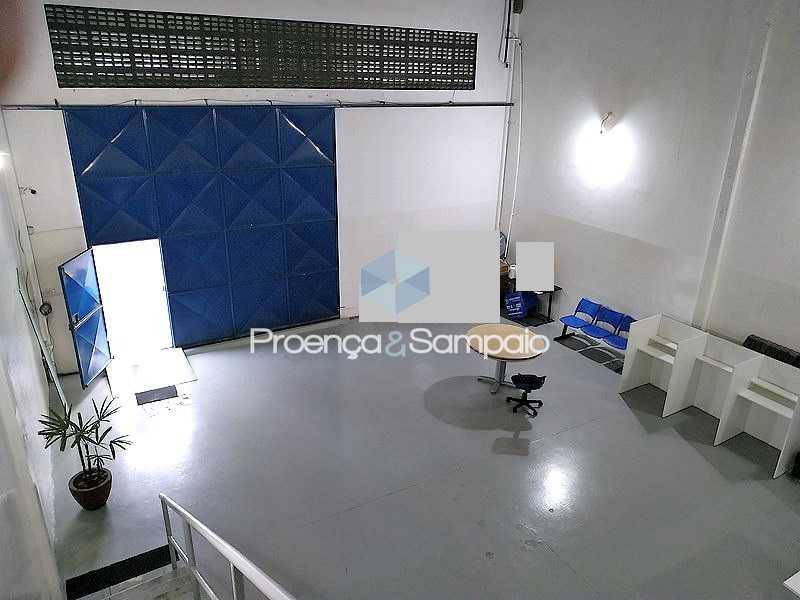 Image0015 - Galpão 270m² para alugar Lauro de Freitas,BA - R$ 4.935 - PSGA00003 - 4