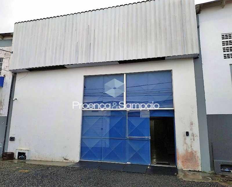 Image0018 - Galpão 270m² para alugar Lauro de Freitas,BA - R$ 4.935 - PSGA00003 - 3