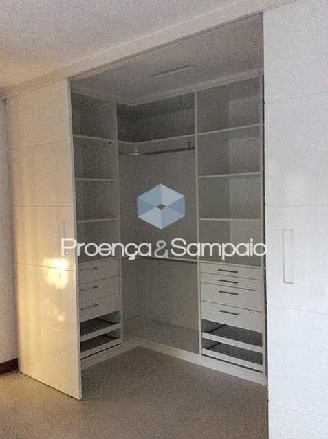 KBVHE0011 - Casa em Condomínio à venda Estrada Coco km 8,Camaçari,BA - R$ 1.200.000 - PSCN40142 - 13