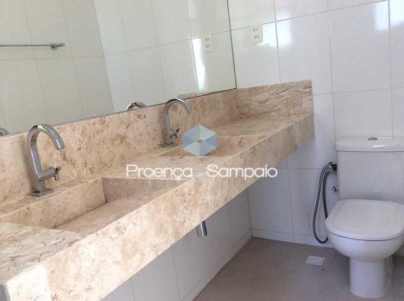 KBVHE0014 - Casa em Condomínio à venda Estrada Coco km 8,Camaçari,BA - R$ 1.200.000 - PSCN40142 - 16