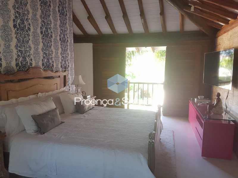 iXOJAuaQ. - Casa em Condomínio para venda e aluguel Estrada Coco km 8,Camaçari,BA - R$ 1.950.000 - PSCN40144 - 25