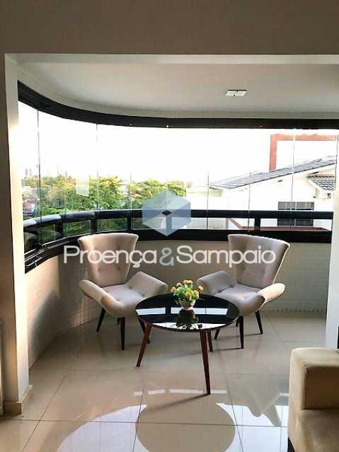 Image0019 - Apartamento 1 quarto à venda Lauro de Freitas,BA - R$ 230.000 - PSAP10007 - 7