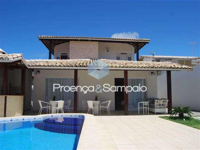 FOTO0 - Casa À Venda - Lauro de Freitas - BA - Vilas Do Atlântico - CA0018 - 1