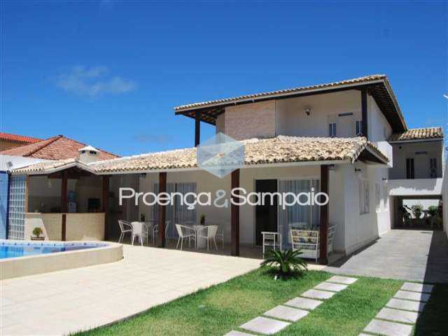 FOTO2 - Casa À Venda - Lauro de Freitas - BA - Vilas Do Atlântico - CA0018 - 4