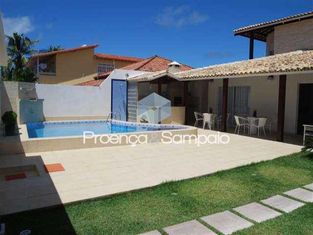FOTO6 - Casa À Venda - Lauro de Freitas - BA - Vilas Do Atlântico - CA0018 - 8