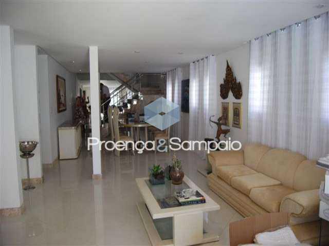 FOTO7 - Casa À Venda - Lauro de Freitas - BA - Vilas Do Atlântico - CA0018 - 9