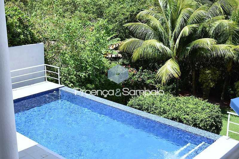 Image0009 - Casa em Condomínio Estrada Coco km 8,Camaçari, Busca Vida, BA À Venda, 5 Quartos, 490m² - PSCN50045 - 4