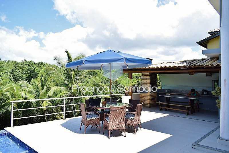 Image0057 - Casa em Condomínio Estrada Coco km 8,Camaçari, Busca Vida, BA À Venda, 5 Quartos, 490m² - PSCN50045 - 8