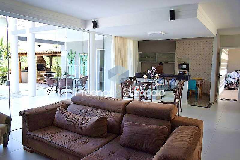 Image0049 - Casa em Condomínio Estrada Coco km 8,Camaçari, Busca Vida, BA À Venda, 5 Quartos, 490m² - PSCN50045 - 21