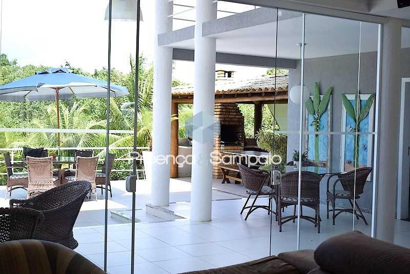 Image0050 - Casa em Condomínio Estrada Coco km 8,Camaçari, Busca Vida, BA À Venda, 5 Quartos, 490m² - PSCN50045 - 22