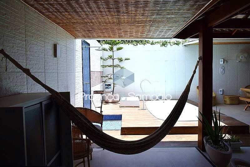 Image0007 - Casa em Condomínio à venda Loteamento Foz do Joanes,Lauro de Freitas,BA - R$ 660.000 - PSCN30062 - 6