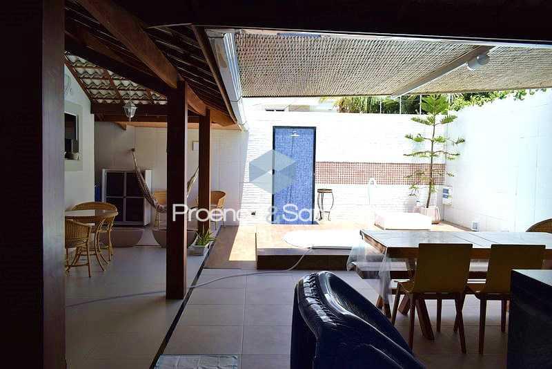 Image0028 - Casa em Condomínio à venda Loteamento Foz do Joanes,Lauro de Freitas,BA - R$ 660.000 - PSCN30062 - 7