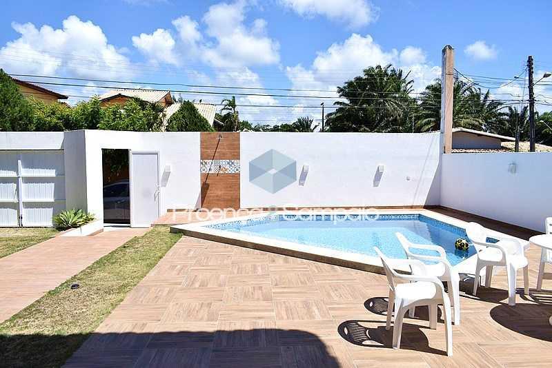Image0004 - Casa em Condomínio à venda 1ª Travessa Francisco das Mercês,Lauro de Freitas,BA - R$ 880.000 - PSCN40151 - 4