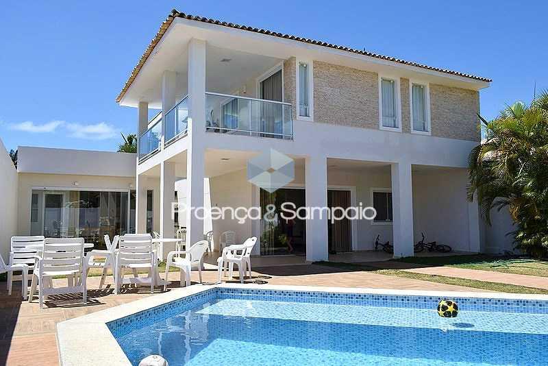 Image0012 - Casa em Condomínio à venda 1ª Travessa Francisco das Mercês,Lauro de Freitas,BA - R$ 880.000 - PSCN40151 - 1