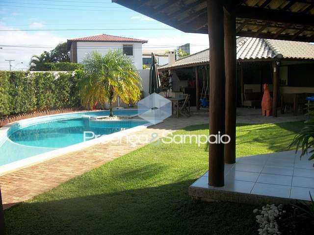FOTO1 - Casa em Condomínio 3 quartos à venda Lauro de Freitas,BA - R$ 760.000 - PSCN30013 - 3