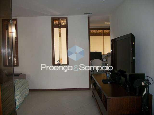 FOTO24 - Casa em Condomínio 3 quartos à venda Lauro de Freitas,BA - R$ 760.000 - PSCN30013 - 26