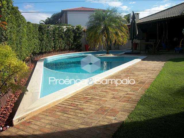FOTO3 - Casa em Condomínio 3 quartos à venda Lauro de Freitas,BA - R$ 760.000 - PSCN30013 - 5