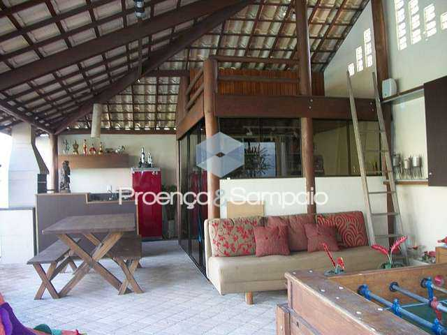 FOTO5 - Casa em Condomínio 3 quartos à venda Lauro de Freitas,BA - R$ 760.000 - PSCN30013 - 7