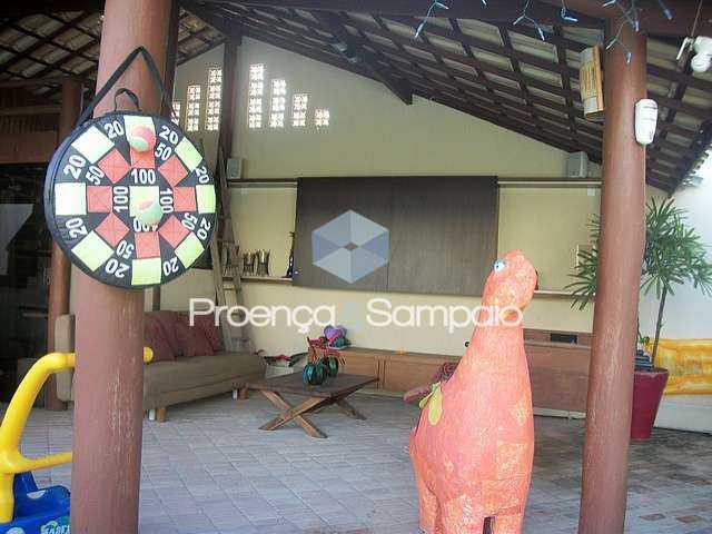 FOTO7 - Casa em Condomínio 3 quartos à venda Lauro de Freitas,BA - R$ 760.000 - PSCN30013 - 9
