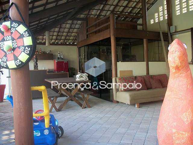 FOTO9 - Casa em Condomínio 3 quartos à venda Lauro de Freitas,BA - R$ 760.000 - PSCN30013 - 11