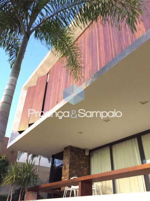 43e6034e-0eaf-4f49-b9f5-1e89e6 - Casa em Condomínio à venda Avenida Luís Viana,Salvador,BA - R$ 7.300.000 - PSCN40166 - 5