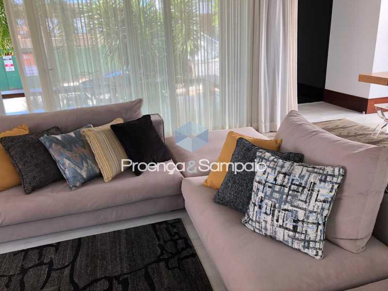 440017d2-2d0a-4ba8-abd8-2fccc1 - Casa em Condomínio à venda Avenida Luís Viana,Salvador,BA - R$ 7.300.000 - PSCN40166 - 8