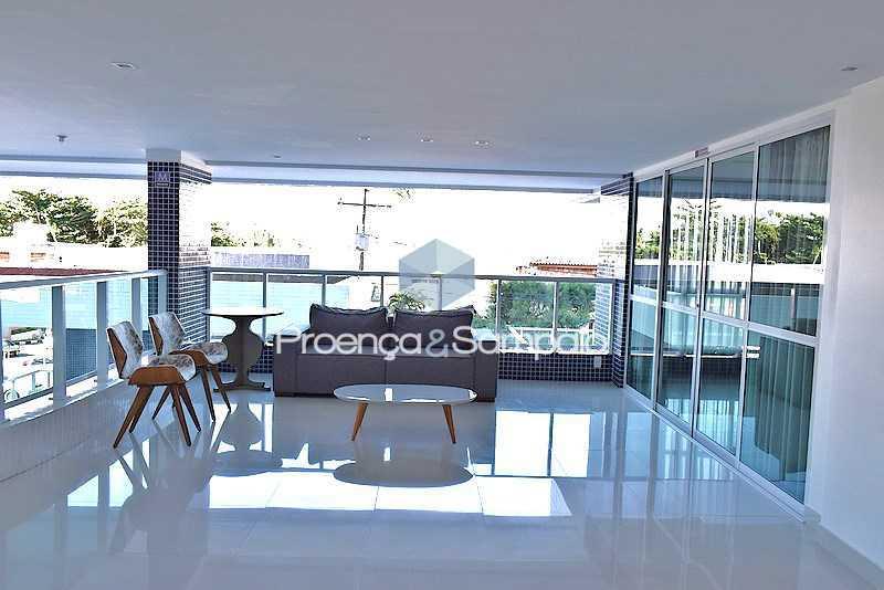 Image0034 2 - Apartamento 3 quartos à venda Lauro de Freitas,BA - R$ 650.000 - PSAP30021 - 8