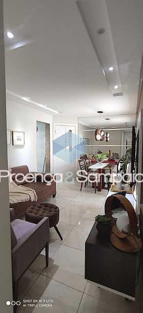 Image0004 - Apartamento 3 quartos à venda Camaçari,BA - R$ 290.000 - PSAP30022 - 3