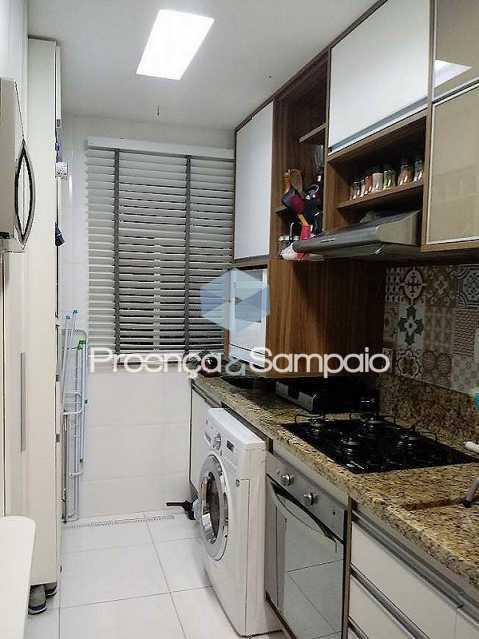 Image0006 - Apartamento 3 quartos à venda Camaçari,BA - R$ 290.000 - PSAP30022 - 4
