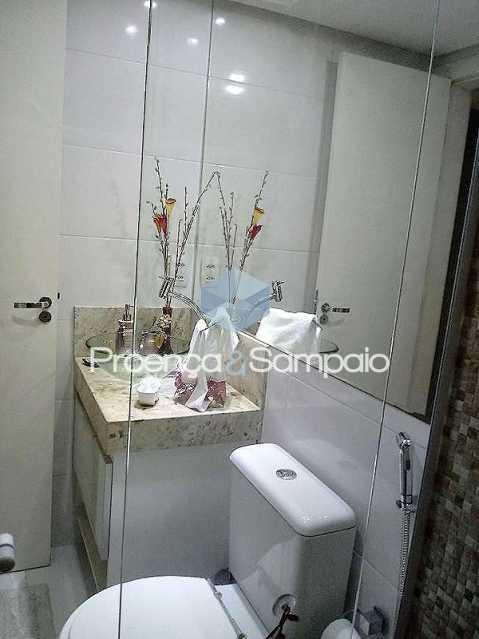 Image0010 - Apartamento 3 quartos à venda Camaçari,BA - R$ 290.000 - PSAP30022 - 7
