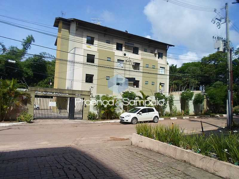 Image0045 - Apartamento 1 quarto à venda Lauro de Freitas,BA - R$ 125.000 - PSAP10010 - 1