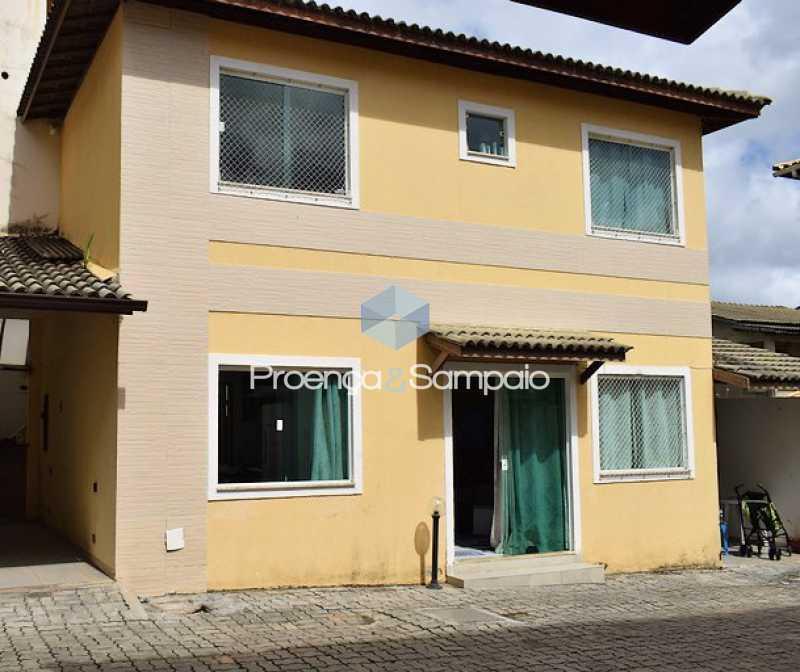 Image0080 - Casa em Condomínio à venda Rua Walter Da Silva Maia,Lauro de Freitas,BA - R$ 330.000 - PSCN30072 - 1