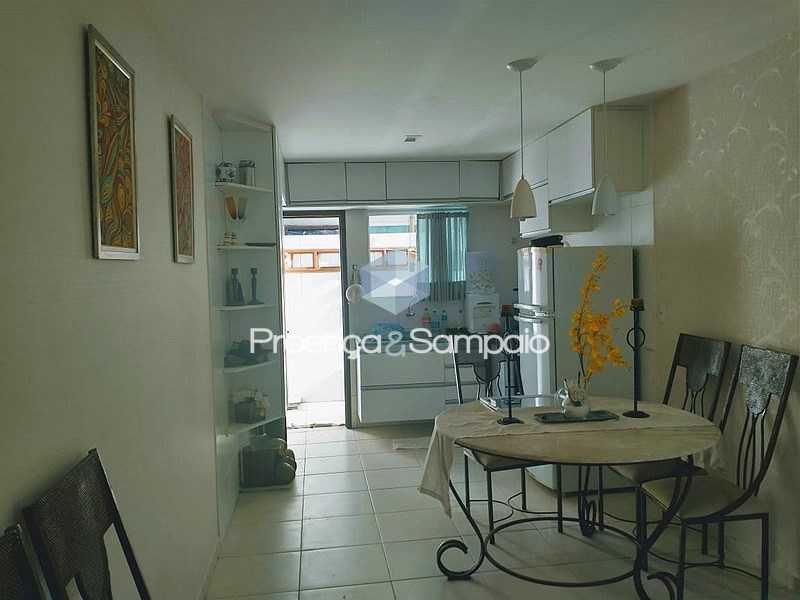 Image0002 - Casa em Condomínio à venda Rua Sucupió,Camaçari,BA - R$ 370.000 - PSCN40174 - 5