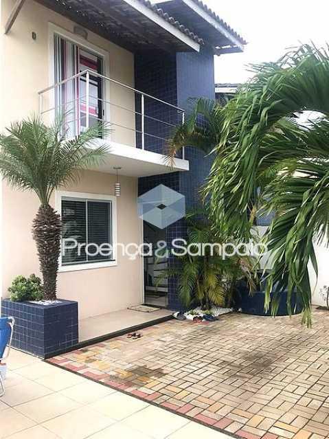 Image0007 - Casa 4 quartos à venda Lauro de Freitas,BA - R$ 550.000 - PSCA40004 - 1