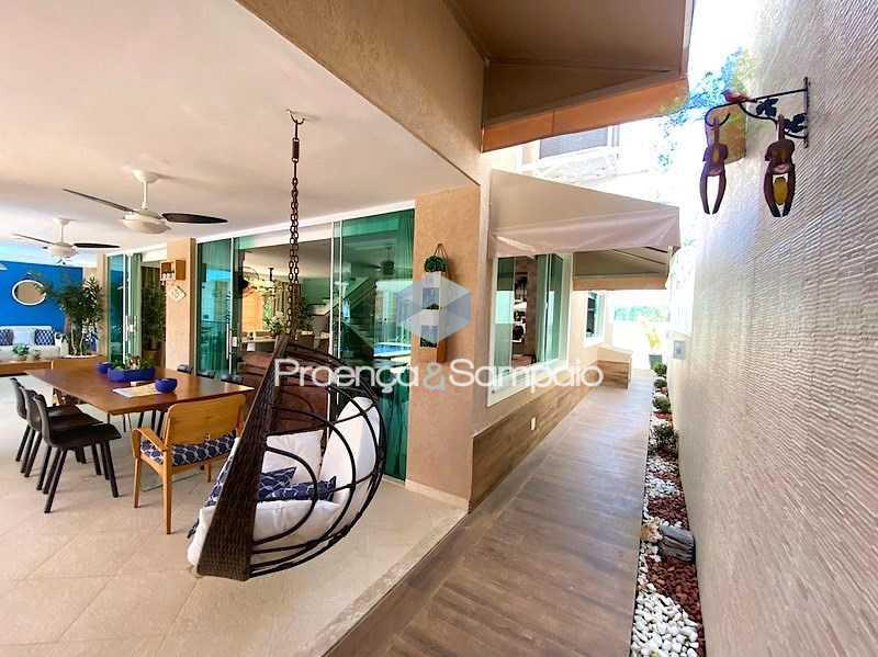 Image0001 - Casa em Condomínio 4 quartos à venda Lauro de Freitas,BA - R$ 1.410.000 - PSCN40177 - 3