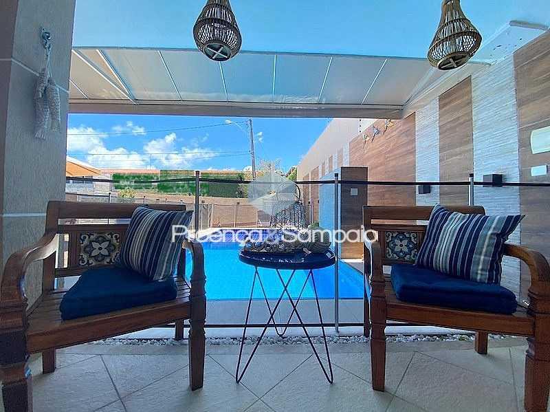 Image0029 - Casa em Condomínio 4 quartos à venda Lauro de Freitas,BA - R$ 1.410.000 - PSCN40177 - 11