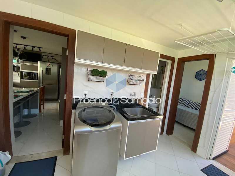 Image0006 - Casa em Condomínio 4 quartos à venda Lauro de Freitas,BA - R$ 1.410.000 - PSCN40177 - 21