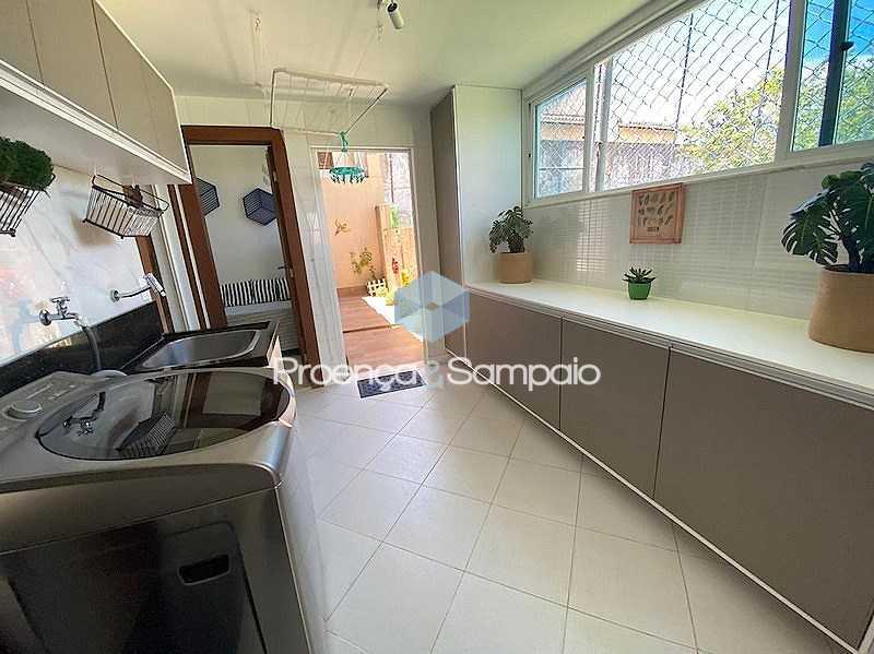 Image0013 - Casa em Condomínio 4 quartos à venda Lauro de Freitas,BA - R$ 1.410.000 - PSCN40177 - 22