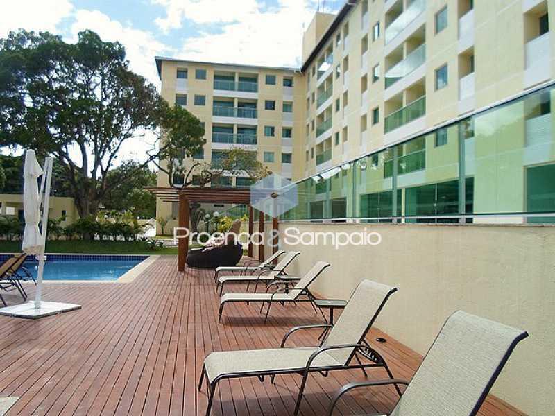 KVBJP0010 - Apartamento 2 quartos à venda Camaçari,BA - R$ 260.000 - PSAP20031 - 1