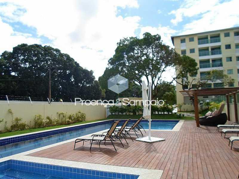 KVBJP0007 - Apartamento 2 quartos à venda Camaçari,BA - R$ 260.000 - PSAP20031 - 3