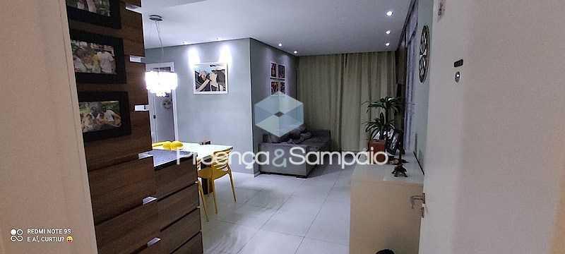 Image0026 - Apartamento 2 quartos à venda Camaçari,BA - R$ 260.000 - PSAP20031 - 15