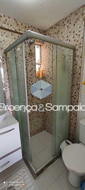 Image0003 - Apartamento 2 quartos à venda Camaçari,BA - R$ 260.000 - PSAP20031 - 26
